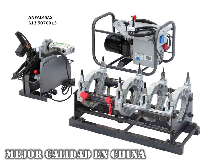 Equipo 160MM FEITE
